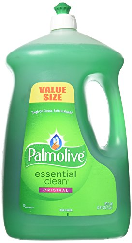 Palmolive Original Liquid Dish Detergent, 90 fl oz - Palmolive Dishwashing Soap
