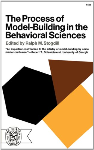 The Process of Model-Building in the Behavioral Sciences
