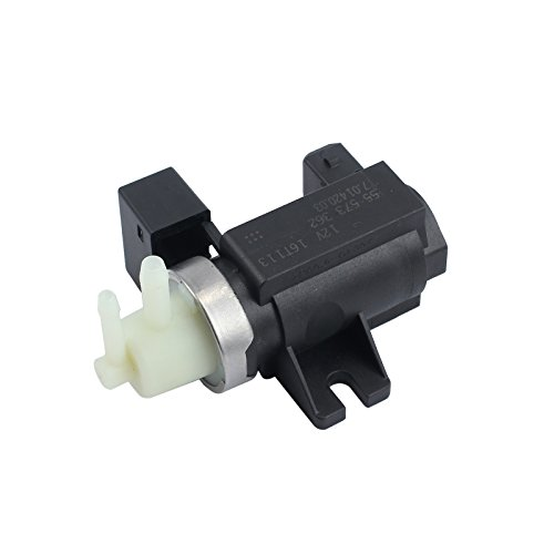 55573362 TURBO WASTEGATE DUMP VALVE SOLENOID NEW from LSC