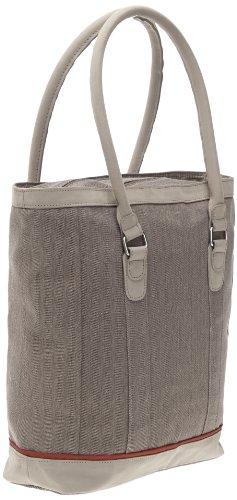 IKKS New York Shopping - maleta niña Beige - Beige (Taupe)