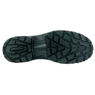 Cofra 63650 ? 00.w46 Gr. 46 S3 Src Safety Shoes Pantaloni Antipioggia Flame Retardant - Nero
