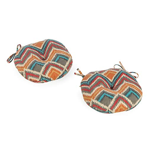 (Fiesta Chevron Set of 2 15