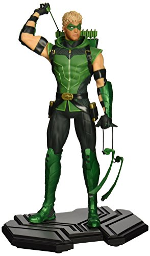 Statue Archer (DC Collectibles DC Comics Icons: Green Arrow Statue)