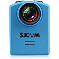 Original SJCAM M20 Sport Action 16 MP Gyro Video Camera Waterproof DV BLUE + 1 EXTRA BATTERY