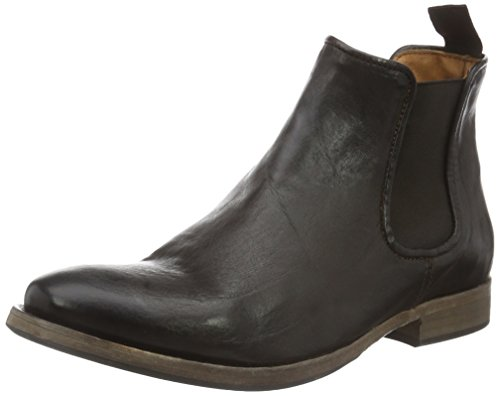 Mentor Chelsea Boots Femme Marron (Dark Brown)