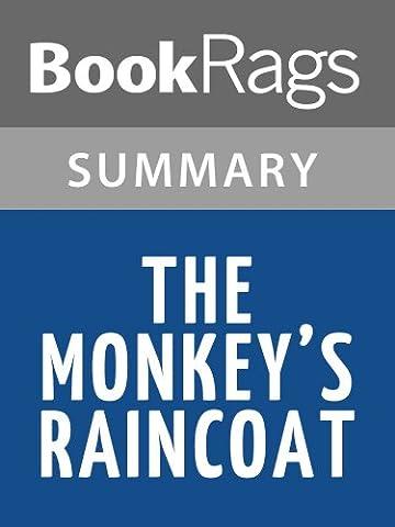 Summary & Study Guide The Monkey's Raincoat by Robert Crais - Monkeys Raincoat