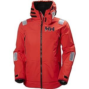 Helly-Hansen Mens Aegir Race Jacket