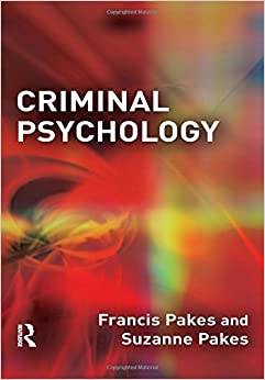 Forensic Psychology Research Topics