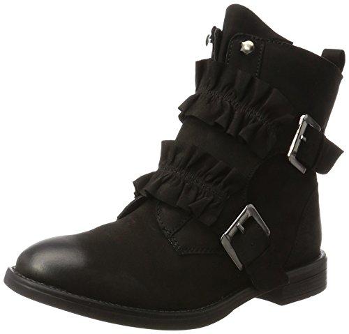 Dårligt Kg Kvinders Støvler Sorte Krydderi (sort) HGHK5
