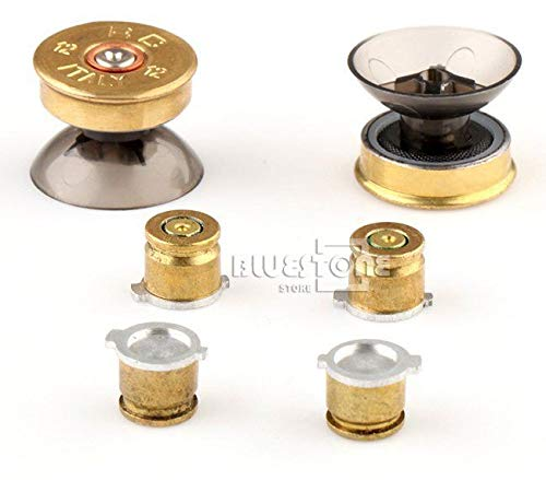 ps3 controller buttons bullets - 5