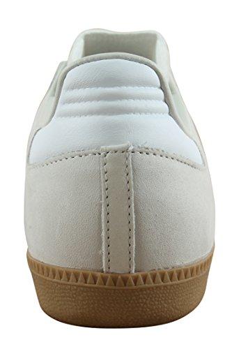 Excelente para la venta Adidas Bz0064 Hombres Samba Vinwht Ftwwht Grani Precio barato de moda Bajo costo barato en línea Venta barata Obtenga auténtica 9A9zYng0w