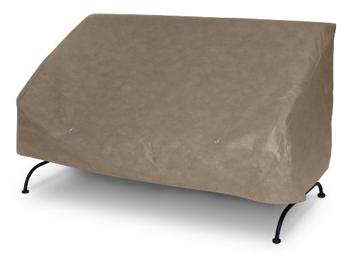 KoverRoos III 37450 Sofa Cover, 65-Inch Width by 35-Inch Diameter by 35-Inch Height, Taupe by KOVERROOS