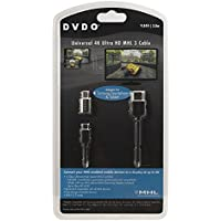 DVDO 3 Meter Universal 4K MHL3 Cable