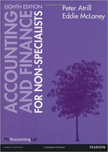 Accounting and finance for non specialists amazon dr peter accounting and finance for non specialists amazon dr peter atrill eddie mclaney 8601300178752 books fandeluxe Choice Image