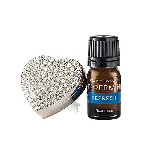 SpaRoom Aromatherapy Freshener Essential Peppermint product image