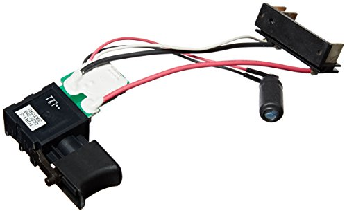 Hitachi 332187 Dc-Speed Control Switch Replacement Part