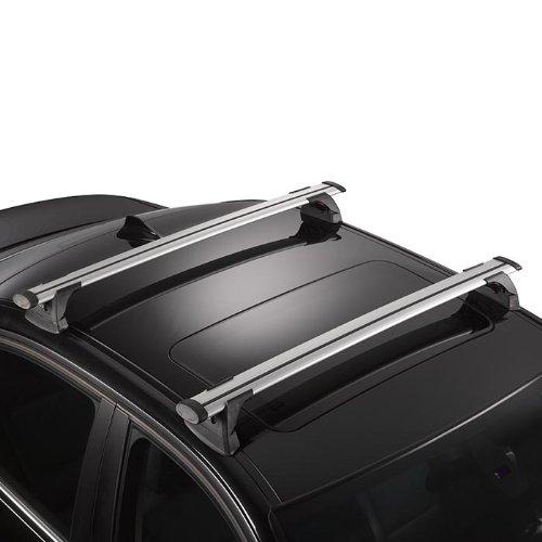 Whispbar S18 Through Bar Roof-Rack System - 1490mm, 2 Bars