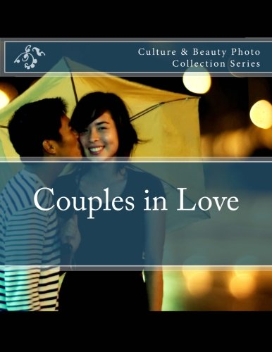 Couples in Love: Culture & Beauty Photo Collection Series