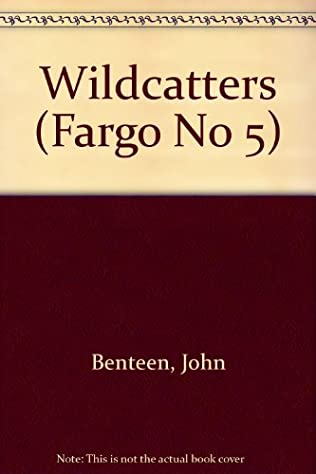 book cover of The Wildcatters