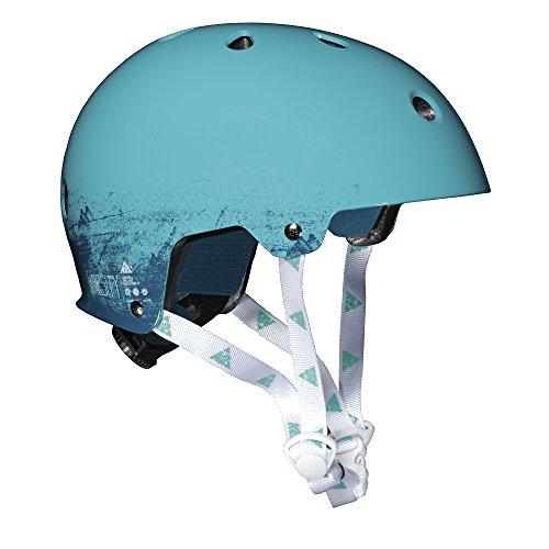 K2 Damen Helm Varsity, grün, 59-61 cm, 3054101.1.1