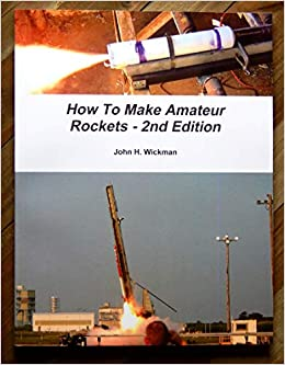 The amateur rocketry links library software