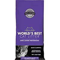 WBCL Scented Mult.Cat Clumping 28 lb