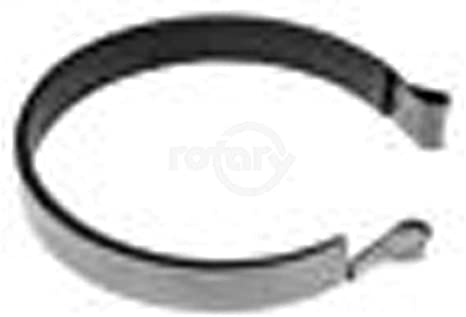 eXmark 1-323262 Lawnmower Brake Band