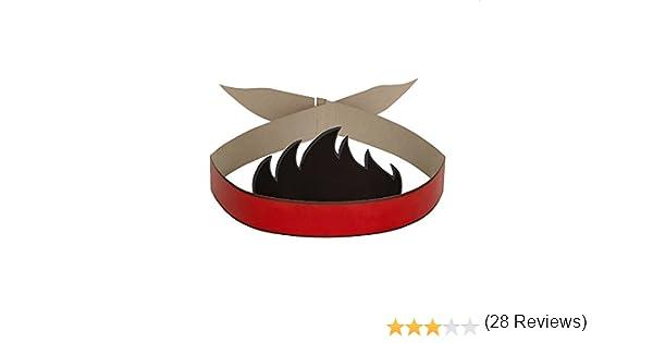 Disney - Sombrero para Disfraz de niño Jake y los Piratas de Nunca ...
