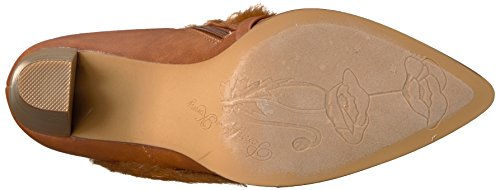 Penny Loves Kenny Womens Aper Winter Boot Tan