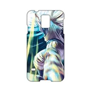 Angl 3D Case Cover Cartoon Anime Dragon Ball Phone Case for Samsung Galaxy s 5