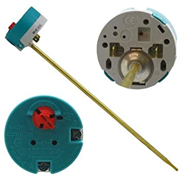 Water Heaters & Boilers Home, Furniture & DIY 7 & 11 IMMERSION HEATER HIGH TEMPERATURE THERMOSTATS COTHERM