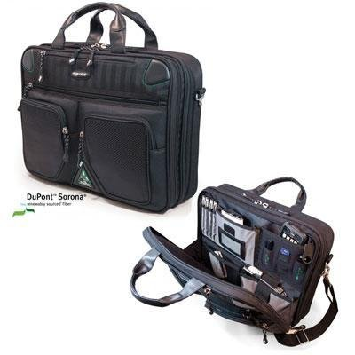 Brand New Mobile Edge Scanfast Mesfbc Checkpoint Friendly 17'' Notebook Case by Original Equipment Manufacture