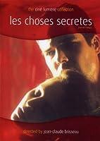 Les Choses Secretes