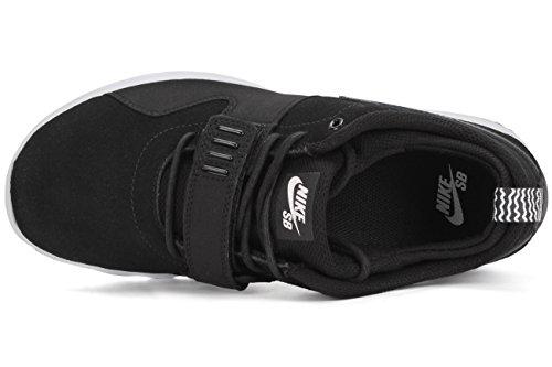Wmns Ii bianco Nero Bianco Donna Capri Nero Nero Nike Sneaker fOwnU1Exnq