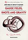 img - for Gauge Fields, Knots and Gravity by John C. Baez (1994-01-10) book / textbook / text book