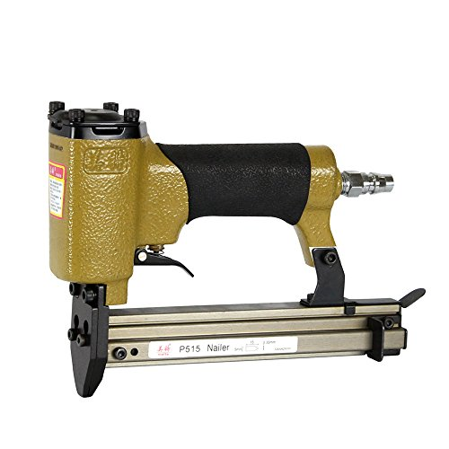 meite P515 5/8 inch Pneumatic Flex Point Tacker or Nailer Picture Framing Nailer