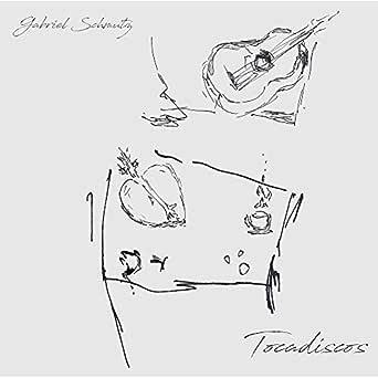 Tocadiscos de Gabriel Alejandro Schmutz en Amazon Music ...