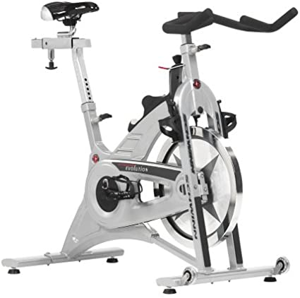 Schwinn IC Evolution Bicicleta de Ciclismo para Interiores: Amazon ...