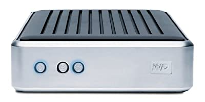 WD 120 GB External USB 2.0 Hard Drive with Dual Option Backup