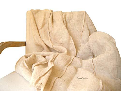 Manta decorativa con pliegues, Plaid para el sofá y cama de ...