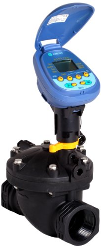 Galcon 7001D 1-Station Battery Operated Controller with 1.5-Inch Valve (Irrigation Controller Battery)