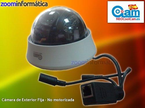 IP CAMARA DOMO FIJA VISION NOCTURNA WIFI WIRELESS VIDEOVIGILANCIA PARA TECHO CAMERA VIGILANCIA CARTEL REGALO SEGURIDAD HOGAR OFICINA: Amazon.es: Bricolaje y ...