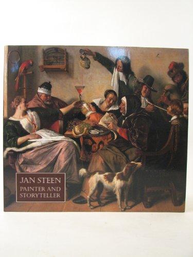 Descargar Libro Jan Steen, Painter And Storyteller H. Perry Chapman