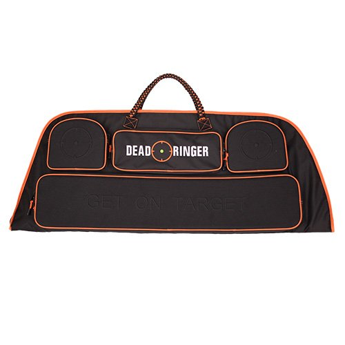 Dead Ringer Double Drop Bow Case Archery Hunting Accessory Bow Holder by Dead Ringer (Image #1)