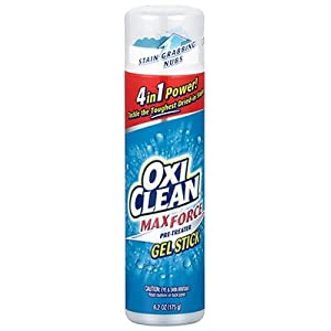 OxiClean Max Force Gel Stick