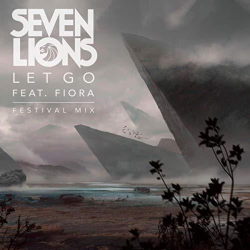 Let Go (feat. Fiora) (Festival Mix)