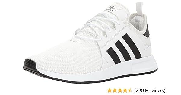 quality design a2c35 25b77 Amazon.com   adidas Originals Mens X PLR Running Shoe   Road Running