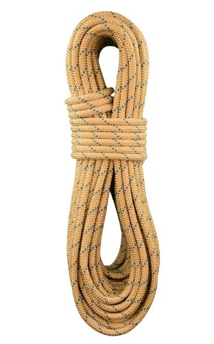 BlueWater II Plus Static Climbing Rope 9.5 mm (3/8)