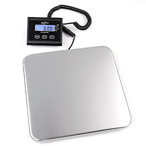 330 Lb Digital Shipping Scale WeighMax - Usps Digital Scale