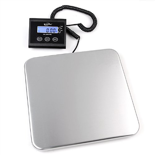 WeighMax W-4830 Industrial Postal Scale 330lb ()